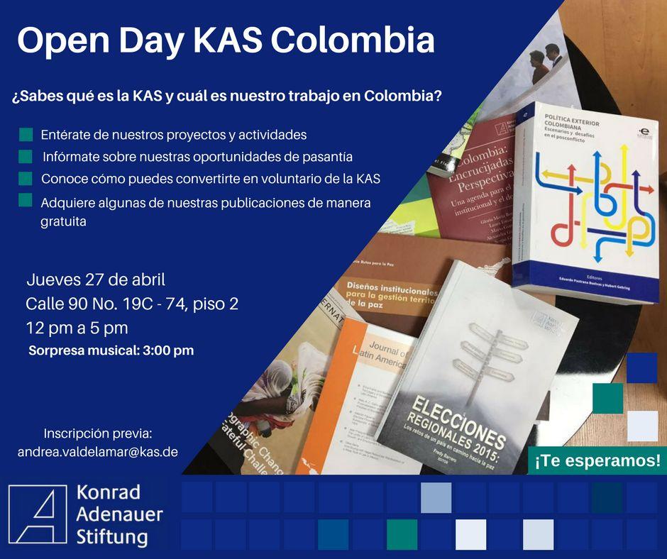 Invitación KAS