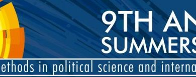 Escuela de Verano Métodos y Conceptos en la Ciencia Política y las Relaciones Internacionales